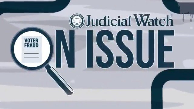 "On this edition of ""Judicial Watch On Issue,"" Senior Attorney Robert Popper explains the issue of #voterfraud & #election integrity: The issue of election integrity is a constant ongoing battle. Find out more here: jwatch.us/EMw6zn"