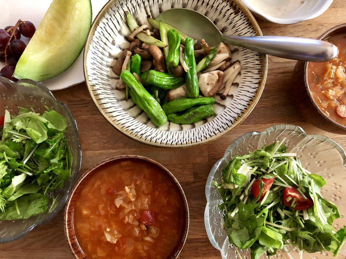 炒め シャキシャキ 野菜