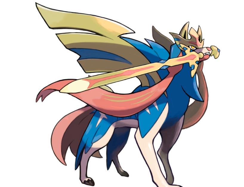 flabebe pokemon sword and shield - HD2560×1440