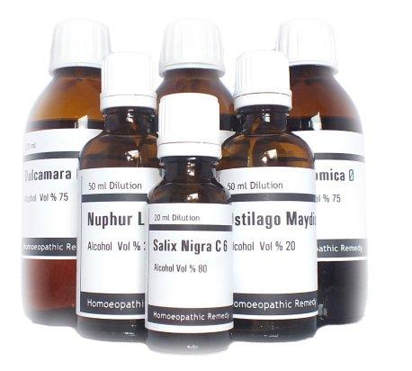 Nachure Homeopathy - @NachureH Twitter Profile and