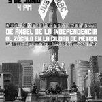 Image for the Tweet beginning: 📢 ¡Hoy! Exigimos justicia por