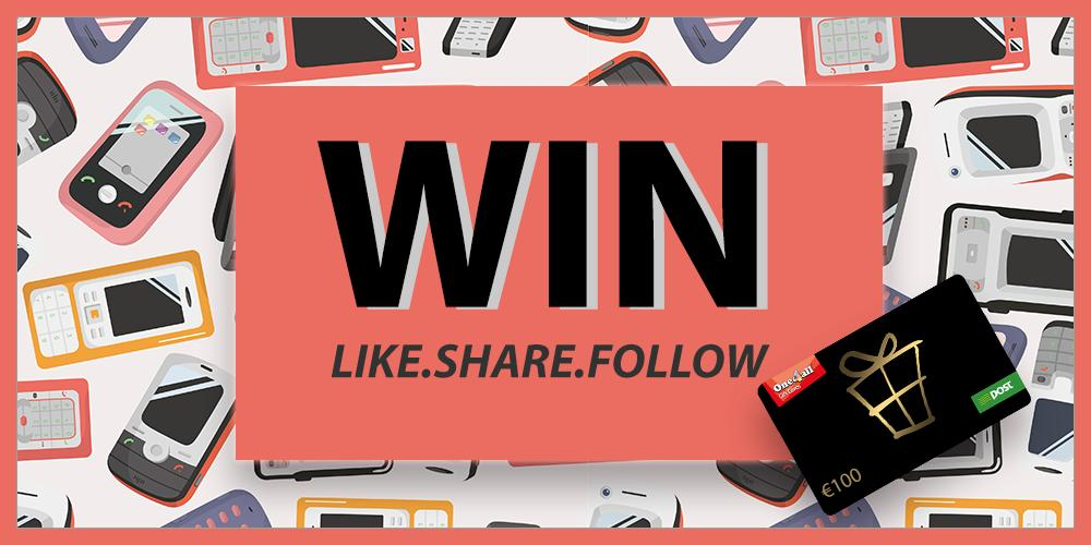 We're giving you another chance to win a €100 One4all Ireland!  Just like, share and follow our page and don't forget to download our new and improved app :) - http://bit.ly/2PGwUoN  Competition closes next Wednesday at 10 AM. Good Luck!