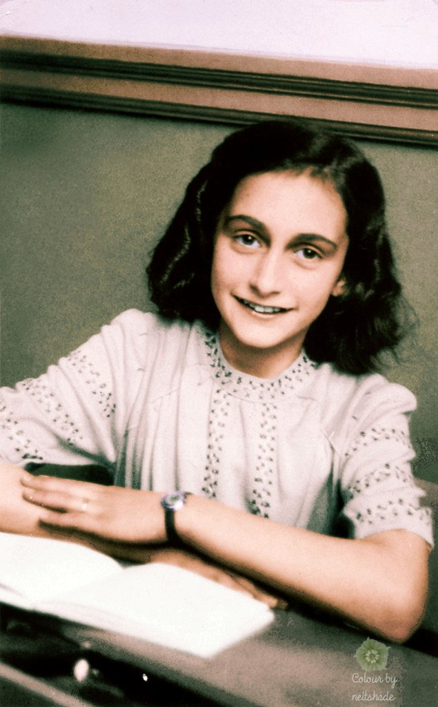 And so we reach the end of our countdown with @AnneFrankTrust #IstandwithAnne . Had she survived, today Anne Frank would have been 90 years old. Join us by sharing your favourite quotes from her diary using the tag #AnneFrank90. Happy Birthday Anne.<br>http://pic.twitter.com/l0BBQH9XFS