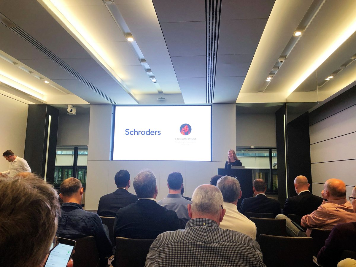 Yesterday we hosted the Momentum Ambassador (@Momentum_London) evening in our London office. It was an opportunity for start-ups to pitch their work to larger corporates, and also hear about how we innovate by partnering up with start-ups.