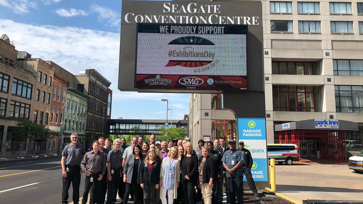 SeaGate Centre (@SeaGateCentre) | Twitter