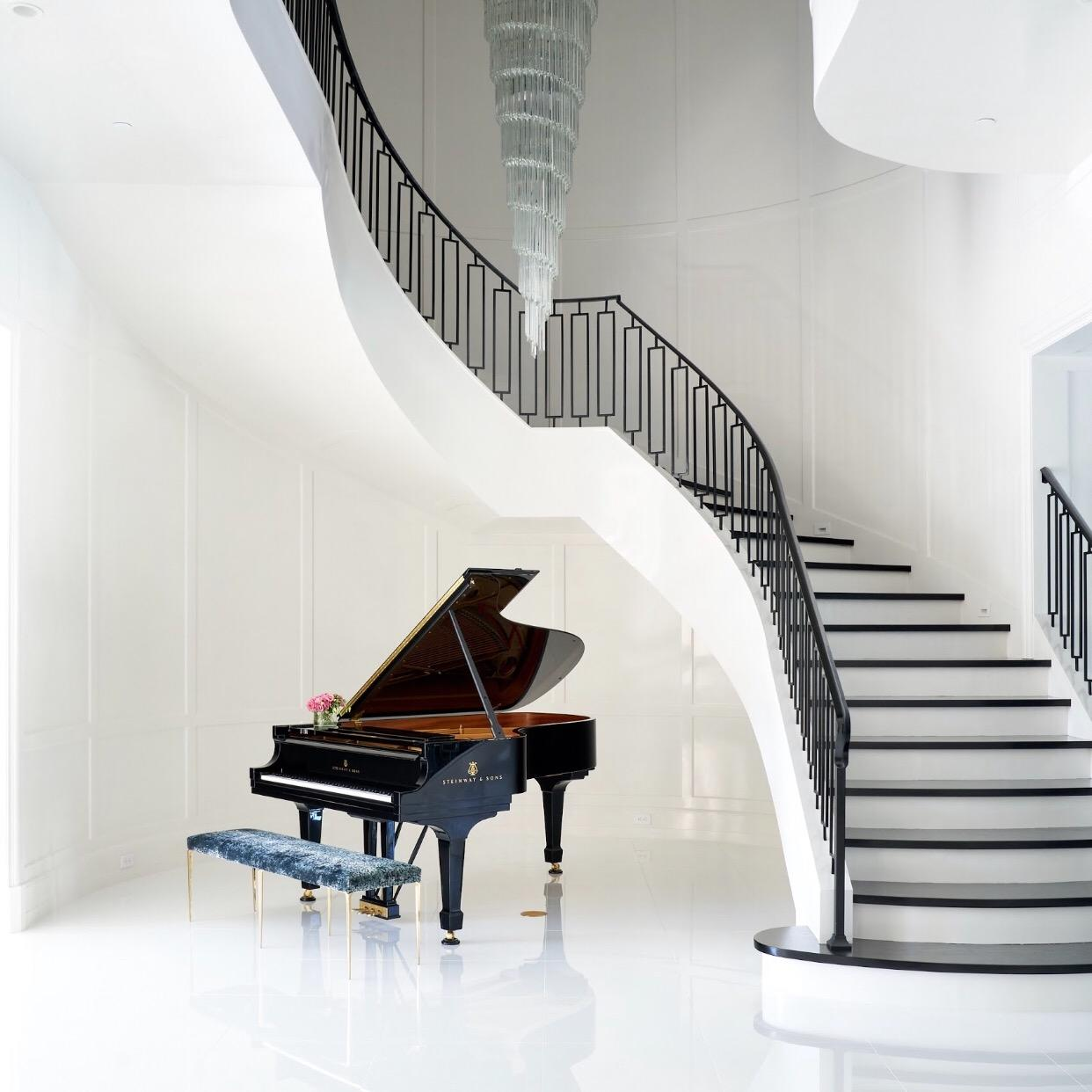 @masterpiano – Reloaded twaddle  RT @SteinwayAndSons: Bring music and timeless elegance into your ho...