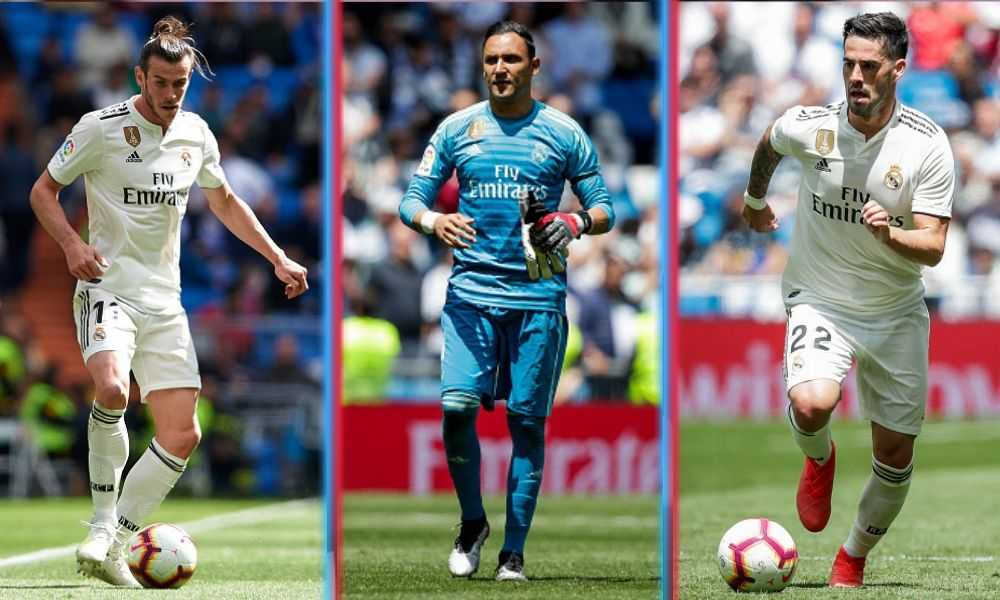 #PremierLeague | #LaCunaDelFutbol🦁  Pochettino reforzaría su plantilla. 😎  El subcampeón de la Champions buscaría los servicios de un jugador del Real Madrid. 😱  ¿De quién se trata? http://bit.ly/Pochettinoysudeseo…