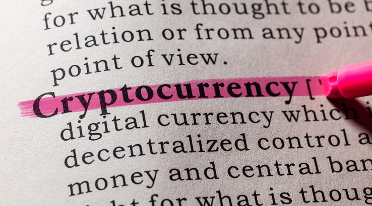 The @APStylebook ruled last week that #crypto is not interchangeable with #cryptocurrency - What are your thoughts?