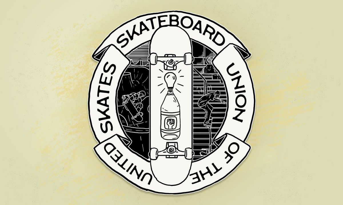 Could pro skateboarders use a labor union? bit.ly/31fq3Z5