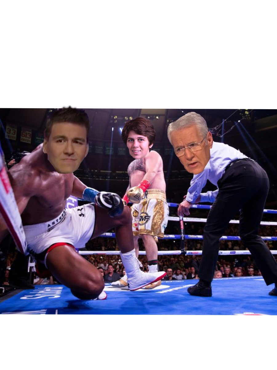 DOWN GOES HOLZHAUER!!!! Was it legit?? We'll dig into it tonight on Episode 20‼️ #jeopardy #winner #loser #fanalyzethis #new #episode #recording #tonight #podcast #funny #edit