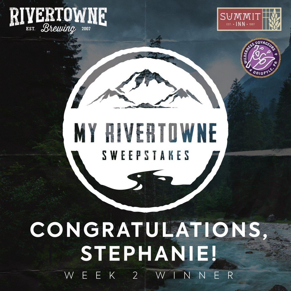 Rivertowne Brewing (@rivertownebeer) | Twitter