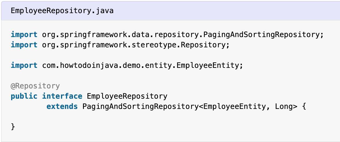 Java on Twitter: