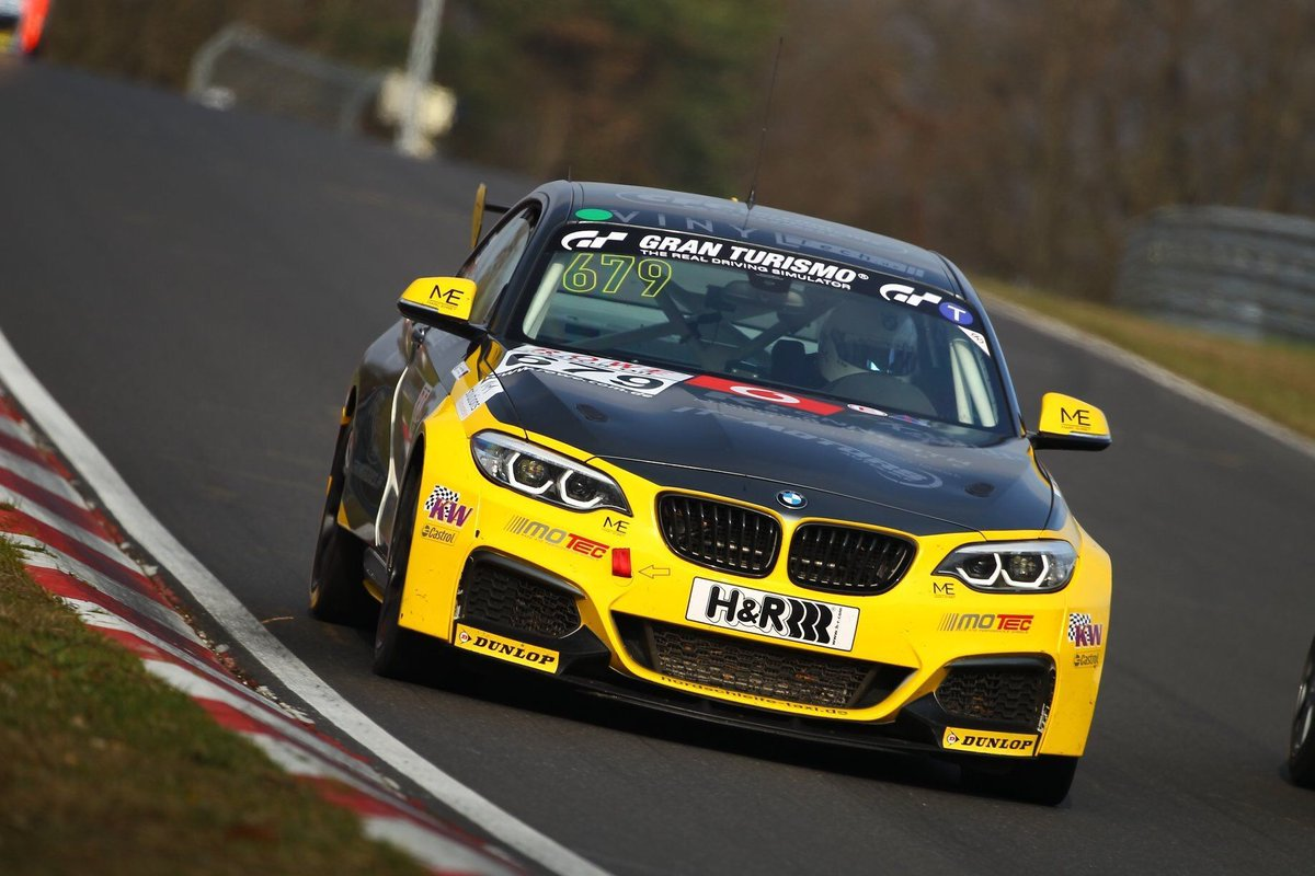 Excited to announce that I will be racing in the @24hNBR! Still in the @BMWMotorsport m240iR class (Cup-5), but this time with FK Performance. Can't wait to get out there to @nuerburgring on the 22nd and 23rd of June! #24hNBR #nürburgring