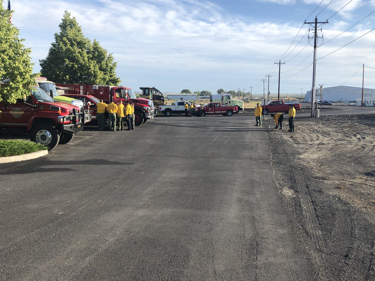 evacuations | NW Fire Blog