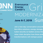 "This Friday, Dr. Bob Rice will be moderating the ""Cyber Security"" panel at Eversource Energy Center's Grid Modernization Summit hosted at the UConn Alumni Center. For more information on this gathering of industry leaders click here: https://t.co/U3C0dkAozC"