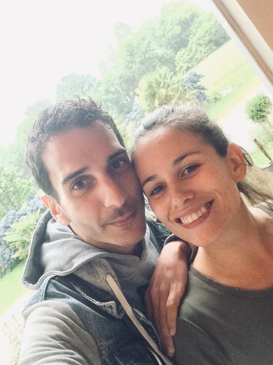 #FuckIm30. En famille et en Bretagne avec @LucieLucasOffic pour mes trente ans. Merci pour tous vos messages ! ❤️🏳️🌈 N'oubliez pas ma collecte pour @assoAIDES sur mes pages Fb certifiées ;-)