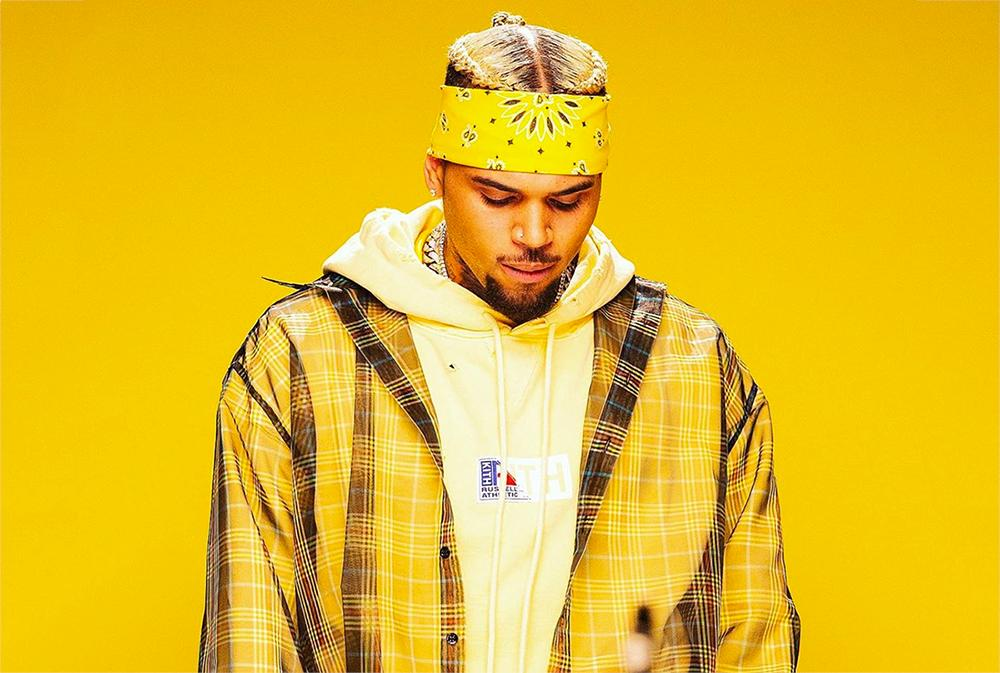 Rap Up On Twitter Chris Brown S New Album Indigo Drops June 28th