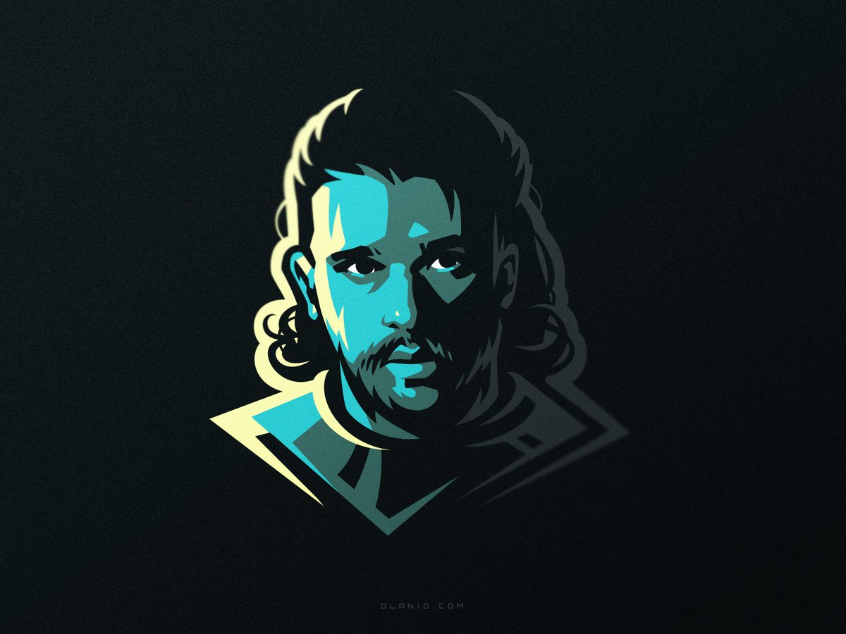 Jon is the last one from my collection  http:// be.net/gallery/793406 11/Game-of-Thrones-Characters  …  #got #gamefthrones #KitHarington<br>http://pic.twitter.com/Po1yRXasxJ