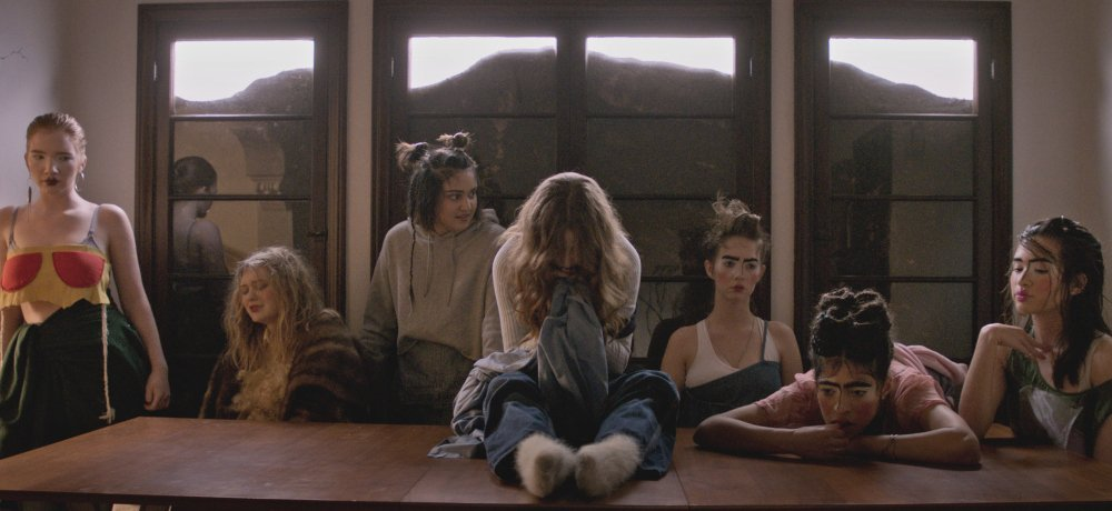 Ladyworld teen girls