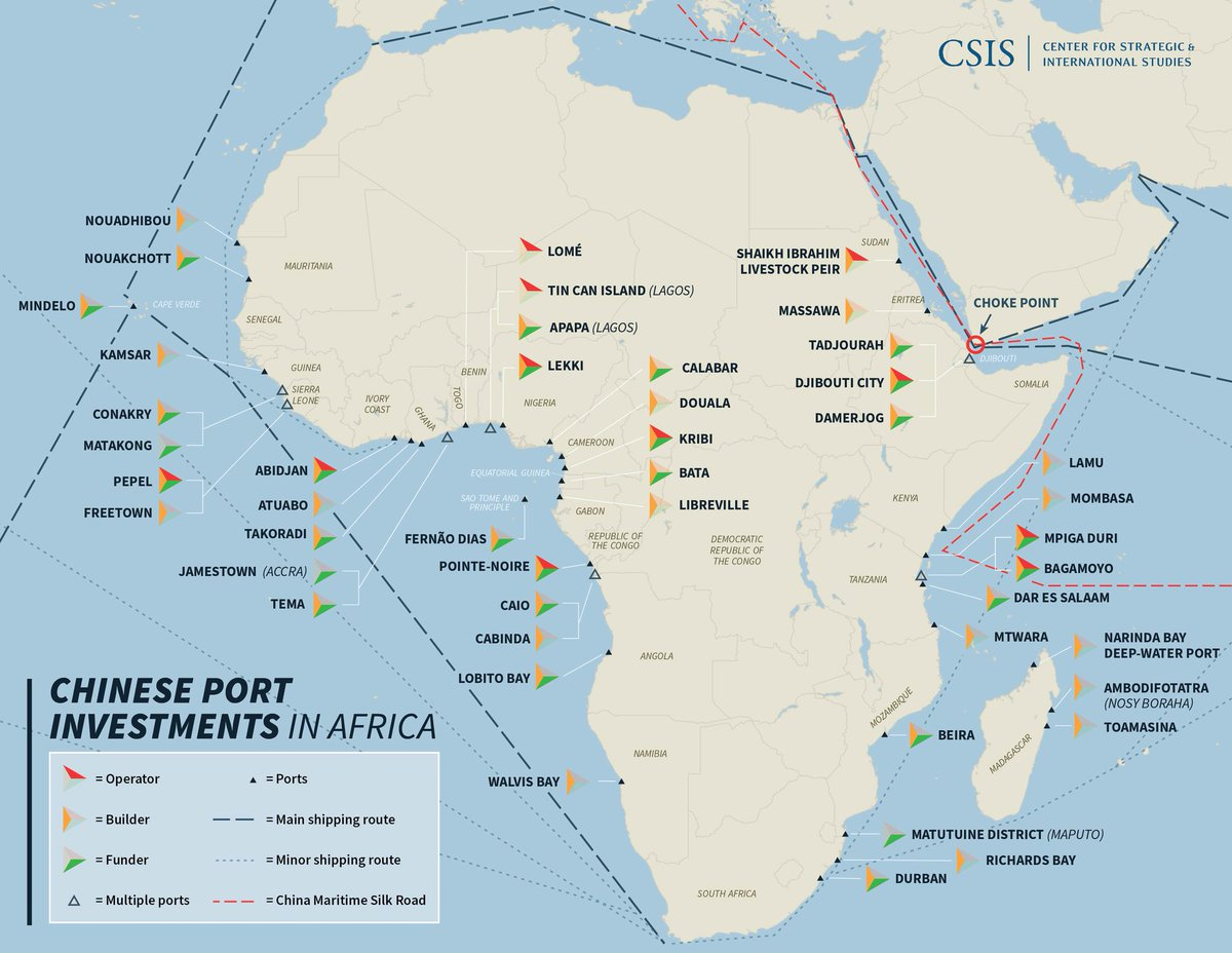 CSIS Africa Program (@CSISAfrica) | Twitter