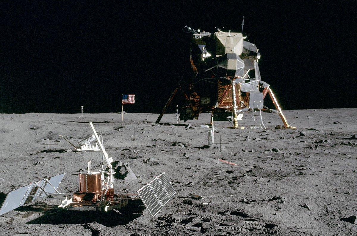 apollo 11 space mission - HD1200×795