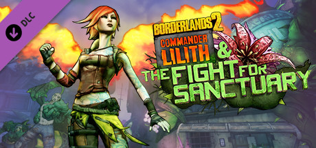 The Huh?: Borderlands 3: NEW DLC for Borderlands 2