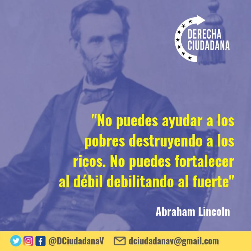 Derecha Ciudadana On Twitter Miércolesconservador No