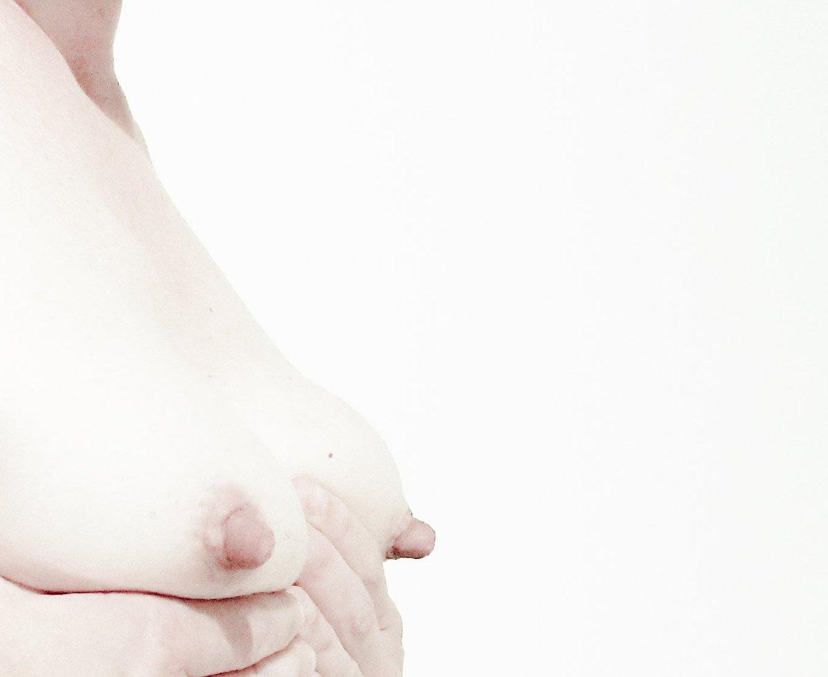 My Nipples Hurt Too