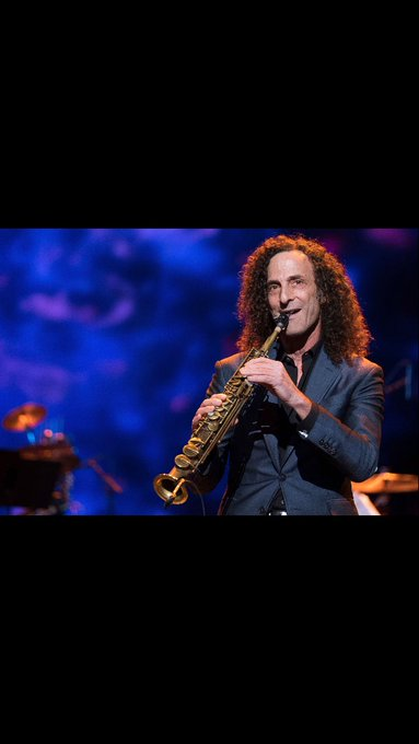 Happy Birthday Kenny G      love you lots From:Stiles Choir