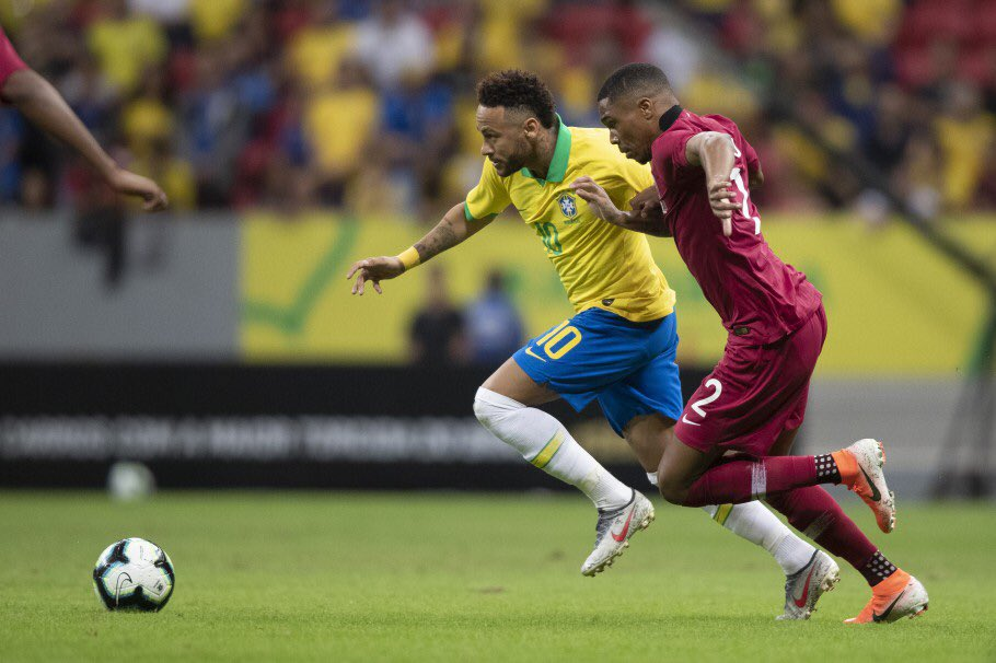 Neymar to miss Copa America after suffering ankle injury