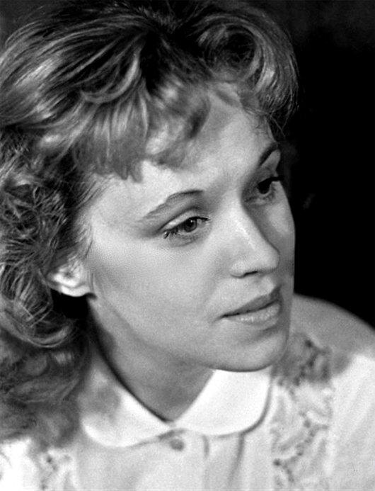 нашем актриса лилия толмачева фото сыграли спустя много