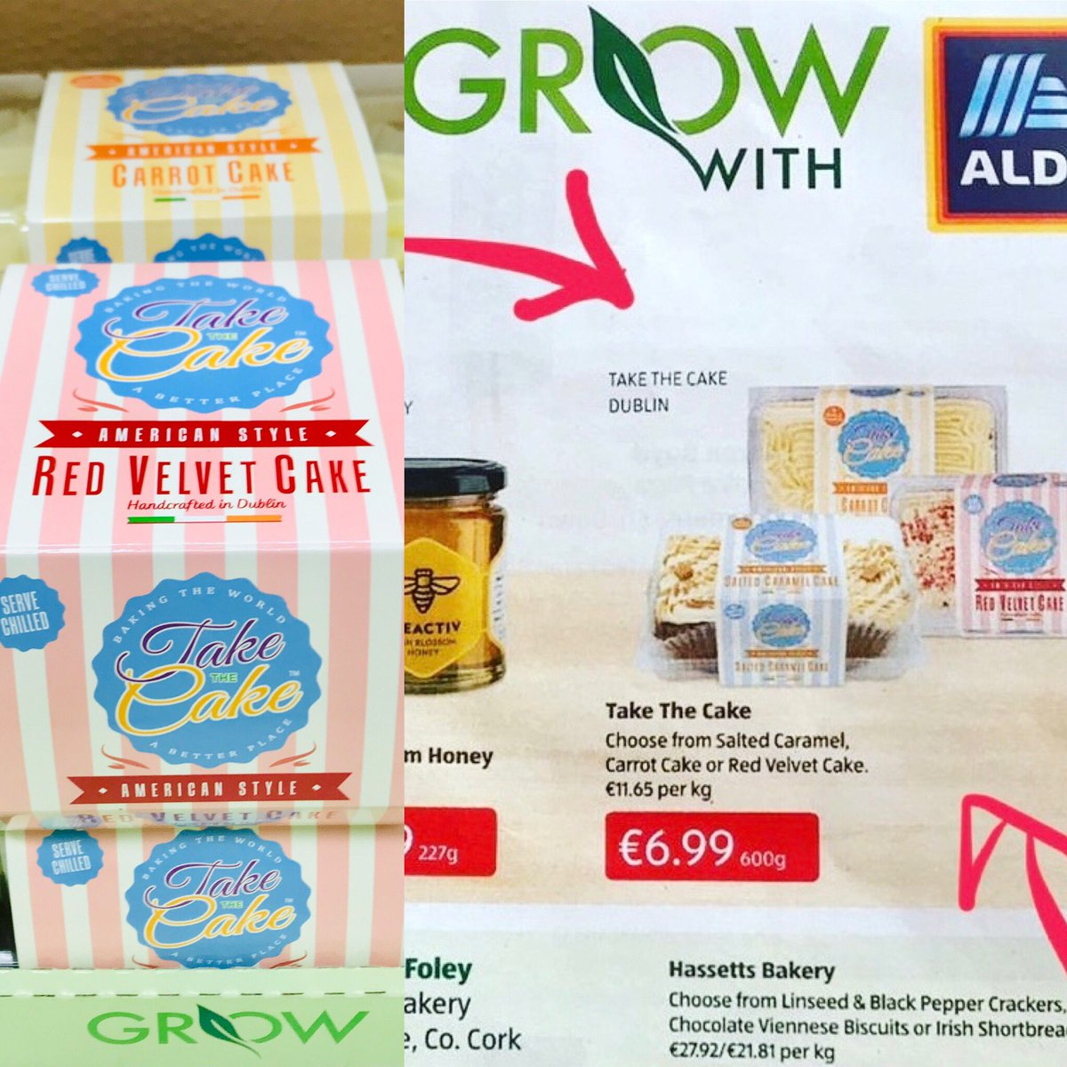 growwithaldi - Twitter Search