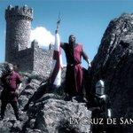 """Image for the Tweet beginning: """"La Cruz de San Jorge"""","""
