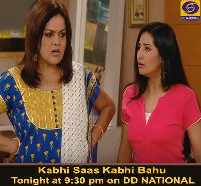 KabhiSaasKabhiBahu hashtag on Twitter