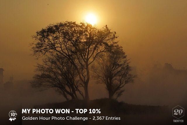 My photo was picked in the Top 10% in the Golden Hour challenge on @twenty20app. https://www.twenty20.com/challenges/golden-hour-2019-05-29?version=2.27…