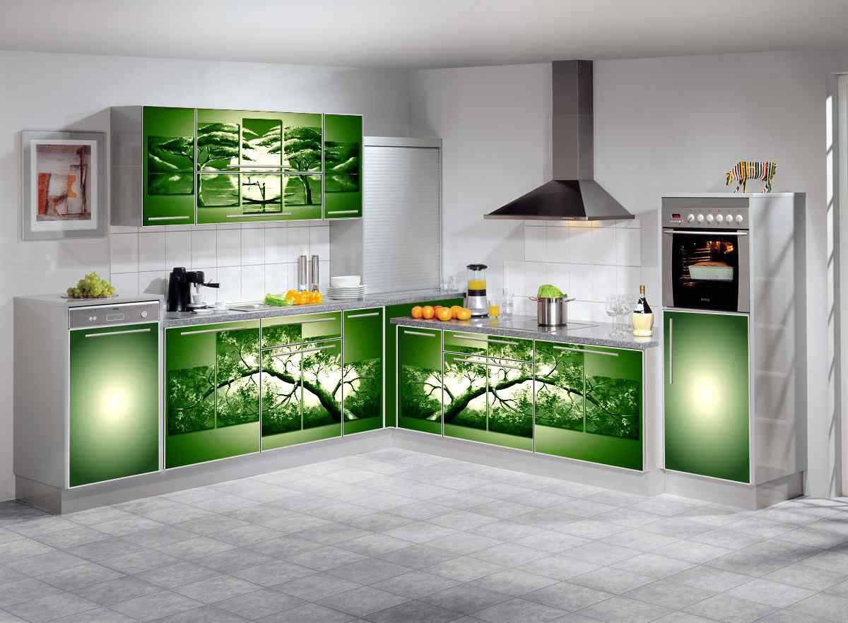 Картинки для фотопечати на кухню