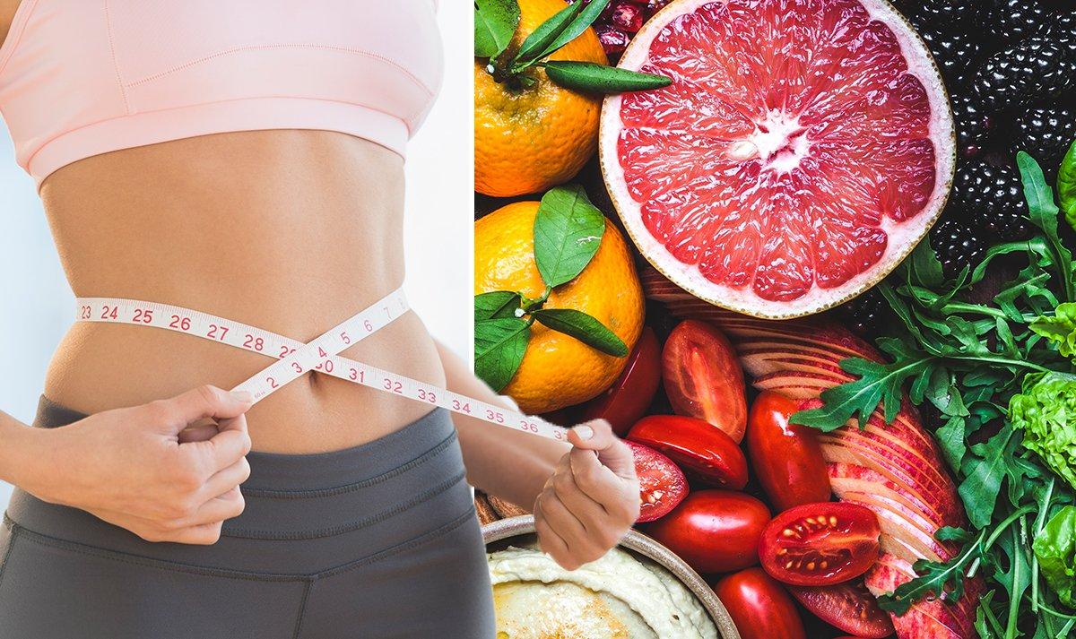 Реальное питание и похудение