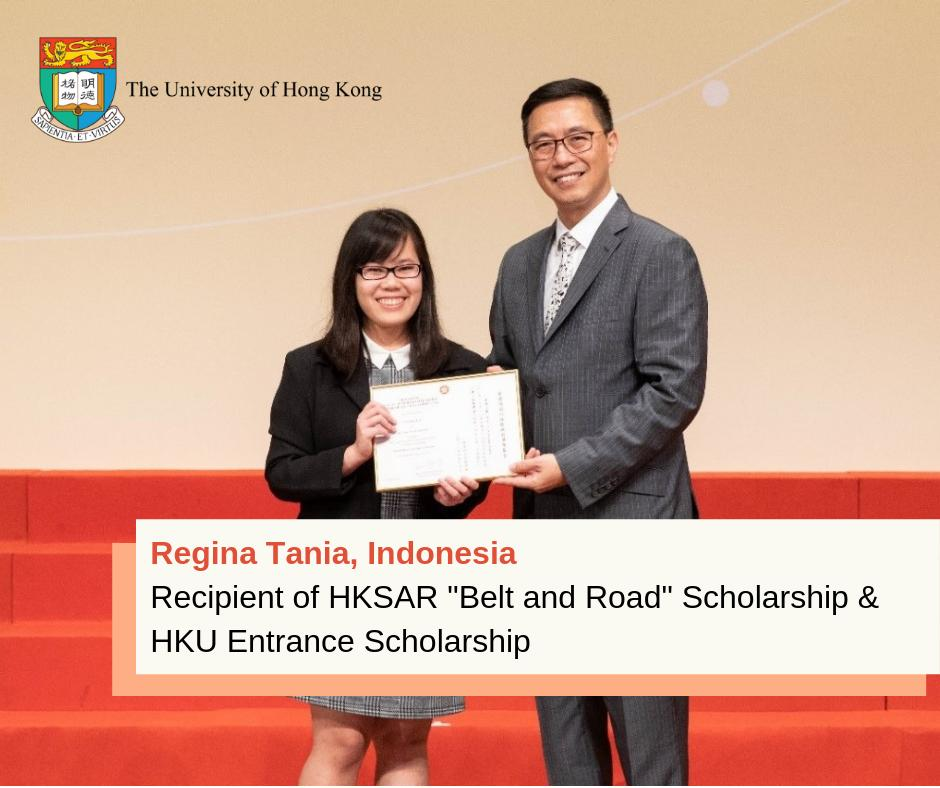 HKU – University of Hong Kong International (@HKUniversity