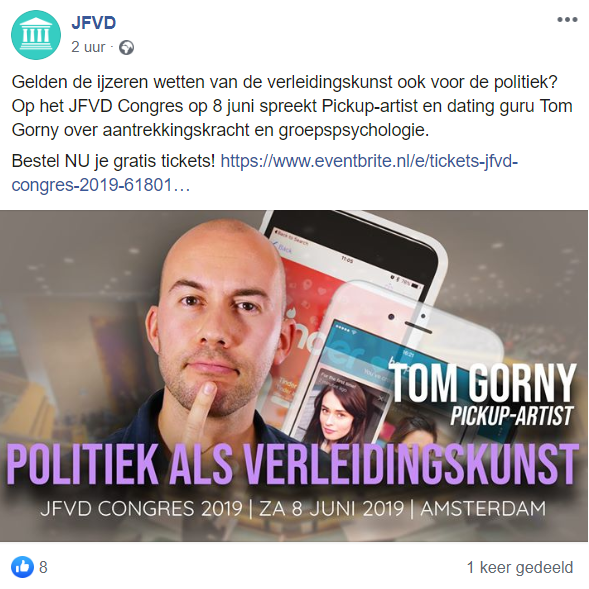 Politiek conservatieve dating sites