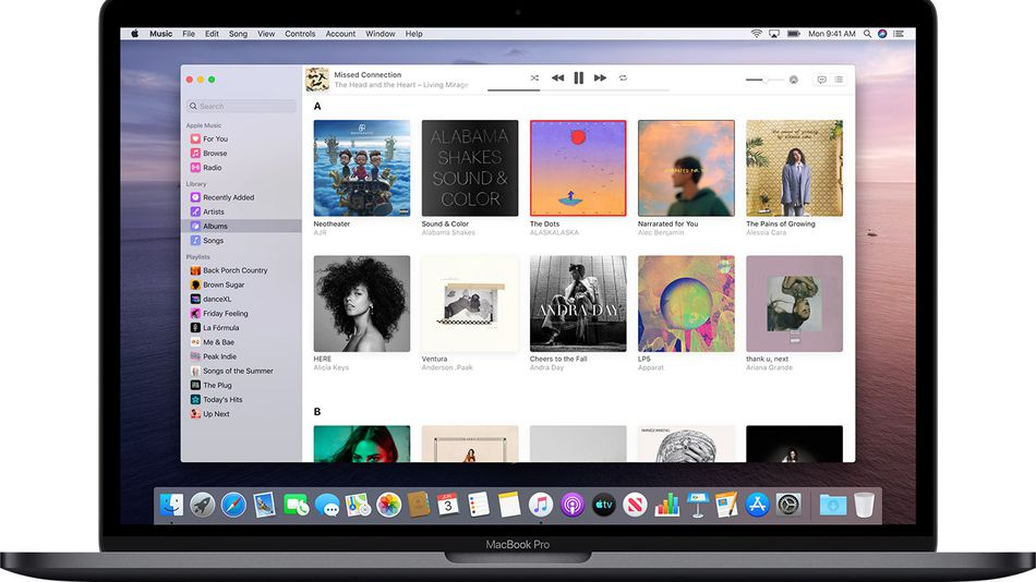 Apple explains exactly how the new iTunes-less macOS will work