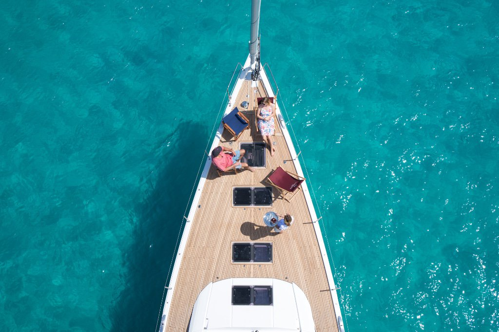 DIYachting photo