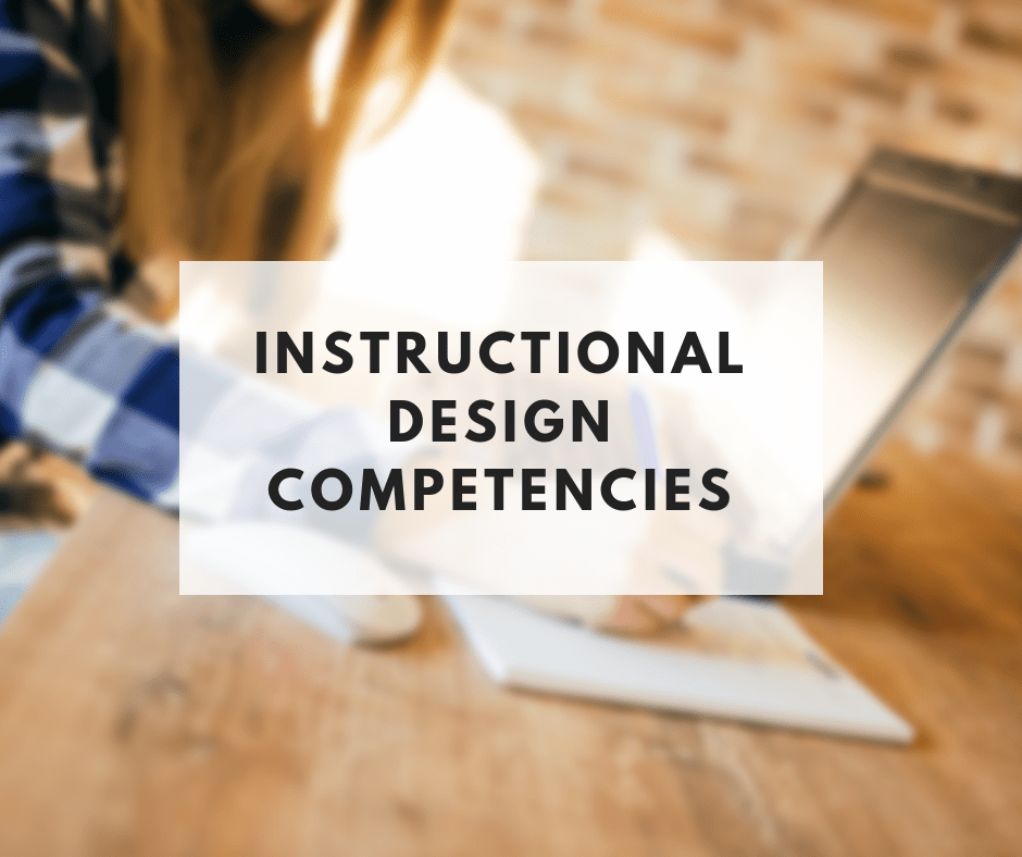 Jennifer Maddrell On Twitter 156 365 Instructional Design Competencies Eromerohall Is Now An Ibstpi Scholar W The International Board Of Standards For Training Performance Instruction Ibstpi Yay I Should Have