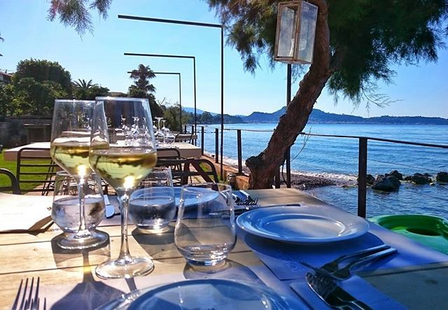 test Twitter Media - A shaded table by the sea for dinner with my girls. #seaside #sundown #evening #dinner #zakynthos #greece #travel #relaxation https://t.co/NeNG8DGaKp https://t.co/YJiF6U8A59