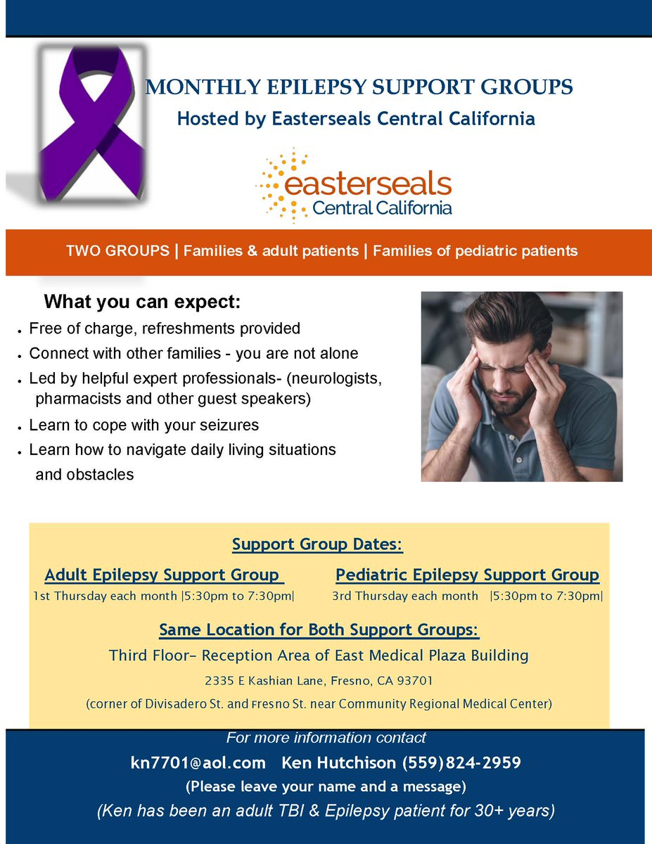 Easterseals Central California - @ESCenCal Twitter Profile and