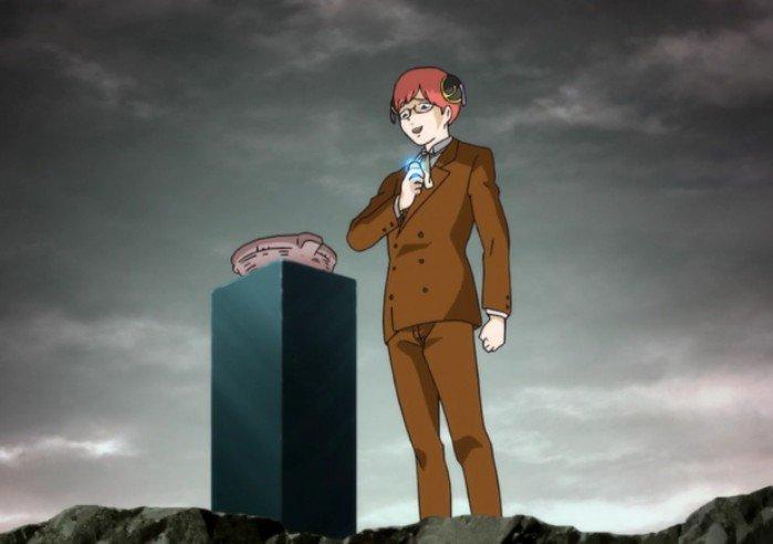 神楽ムスカ大佐「見ろ!人がゴミのようある!」  #ムスカ大佐 #銀魂 #ぎんたま #神楽 #かぐら #釘宮 #くぎゅう #くぎゅ~ #はいかわ #followback #フォロバ100 #フォロバー200パーセント #相互フォロー100 #FolloForFolloBack  #anime #gintama
