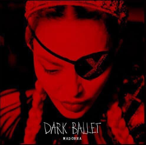 """""""Dark Ballet"""": Madonna libera prévia do clipe, capa e data de lançamento do novo single do """"Madame X"""""""
