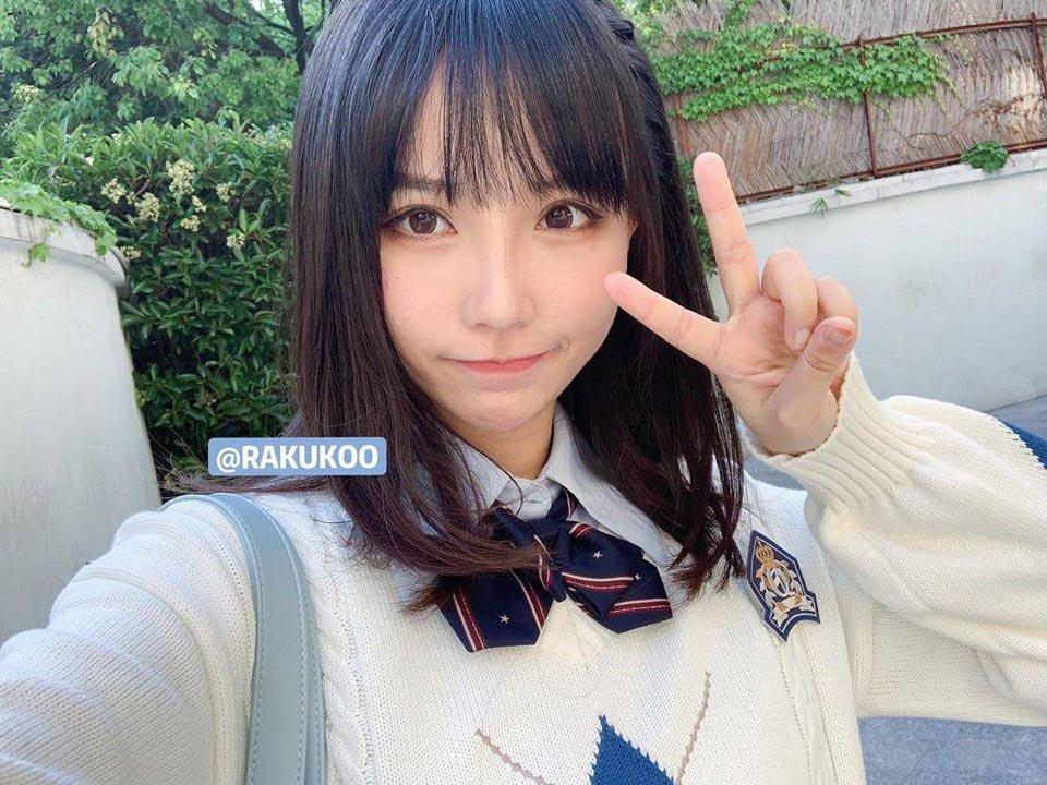 相信很多人對日本學生制服都有相當'有感',日本女生也是許多人夢想的模範女友類型~ 人氣 Coser 犬神洛洛子 也相當喜歡日本學生造型,萌萌的臉蛋、無辜的表情和纖瘦的體型簡直太到位了,完全把小編帶入日劇或日本街頭的感覺呢~  http://bit.ly/2JQp8bO  #正妹快報 - http://bit.ly/2PCybxd