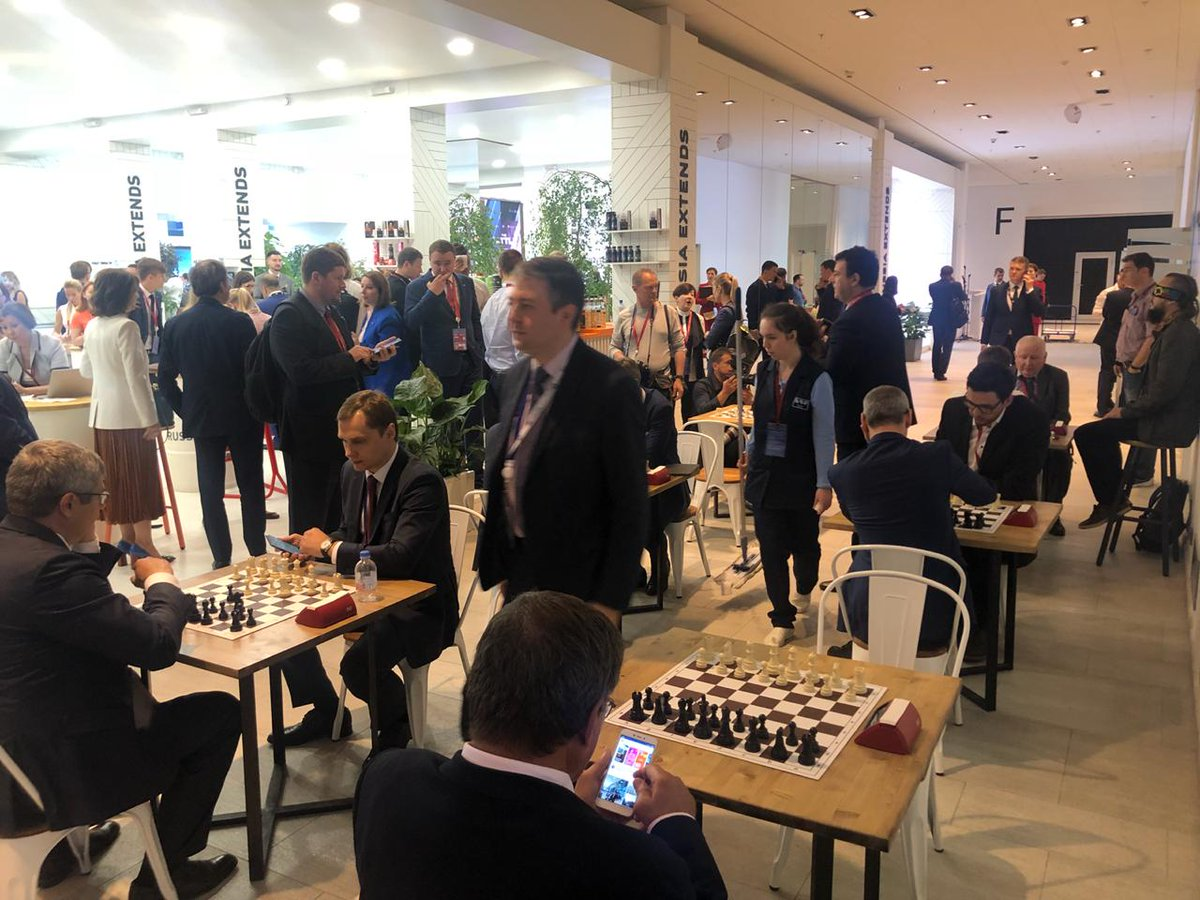 International Chess Federation on Twitter: