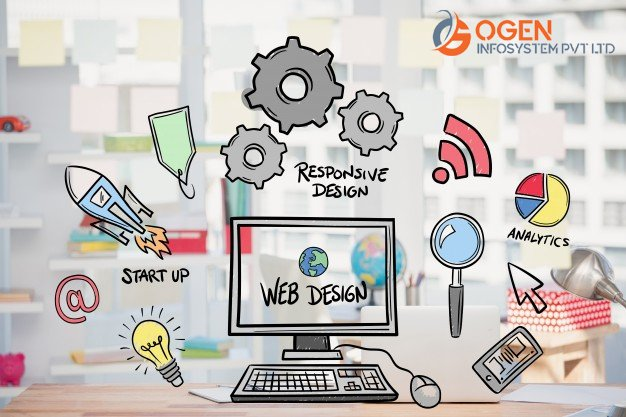Launch your business website with a mobile responsive design and proper call to action functions. Call us to discuss: +91-9654939970. https://www.ogeninfo.com   #webdesign #busnesswebsite #websitedesigning #WebsiteBanegaTabhiToBusinessBadhega