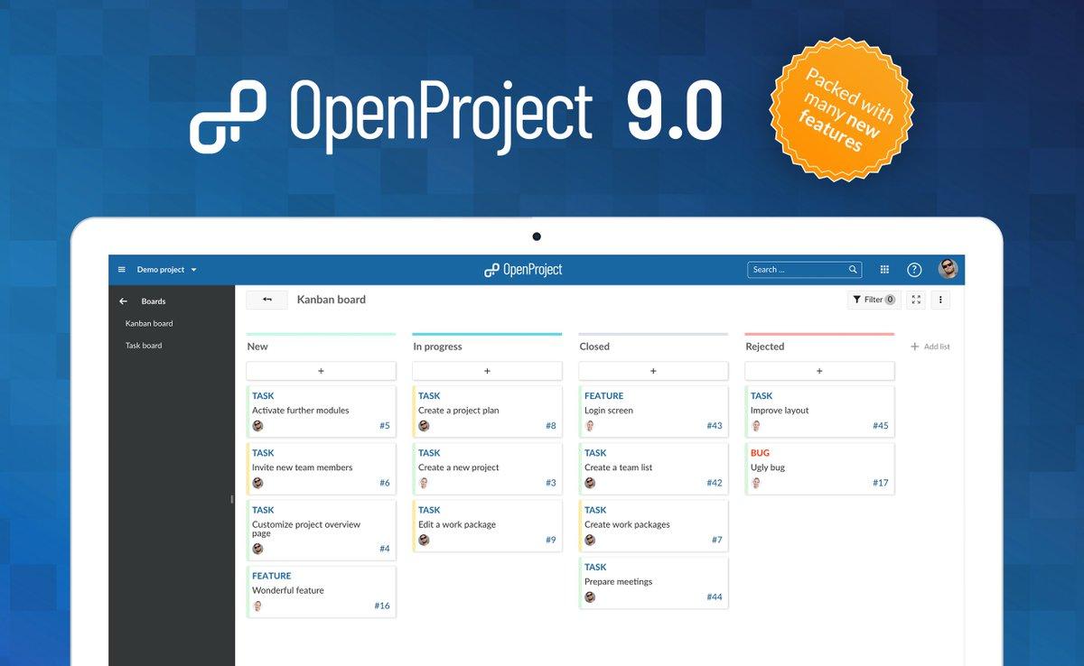 OpenProject (@openproject) | Twitter